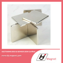 Customized Strong Block NdFeB Magnet for Industry
