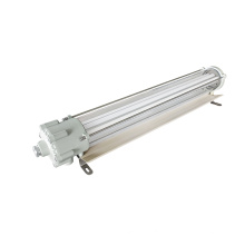China Professional Manufacture Chemical Industry Die-cast Aluminum Explosion Proof Led Fluorescent Tube Lights