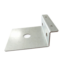 custom fabrication sheet metal product small punching stainless steel stamping parts