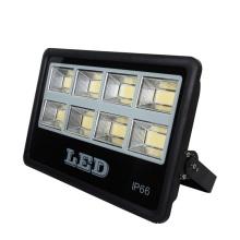 500W COB Black Color Led Flood Light For Outdoor Lamp