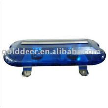 Blue Mini Light Bar Ambulance Warning Lightbar