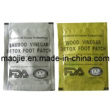 Vinaigre de bambou Detox Foot Patch