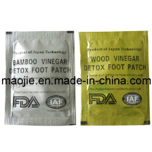 Bamboo Vinegar Detox Foot Patch