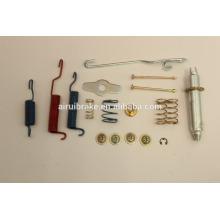 Muelle de freno y kit de ajuste para camión Chevrolet GMC
