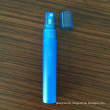 10ml PP Plastic Cosmetic Perfume Pump Pen Sprayer