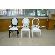 Wedding event party stackable louis chair 0715