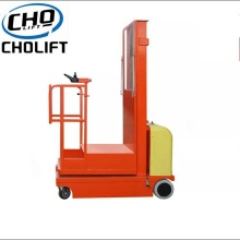 300KG 5M Battery Order Picker