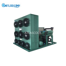 Blast Freezer Compressor Condensing Unit
