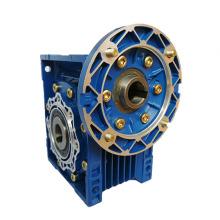 Speed reducer ratio 5 -100  NMRV090 Worm Gearbox