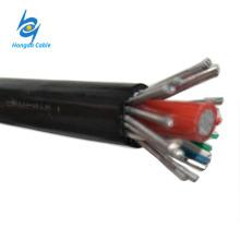 cabo neutro concêntrico 2 * 16