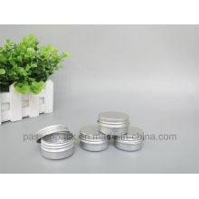 15g Aluminium Dose für kosmetische Creme (PPC-ATC-070)