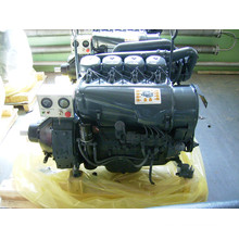 Genuine Deutz 4 Stroke 4 Cylinder Air-Cooled Engine with Turbo