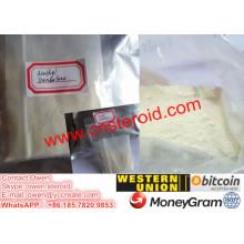 Directo de la fábrica CAS 965-93-5 Methyltrienolone Trenbolone Acetato Parabolan
