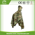Heavy Duty Long Regenmantel Military Regen Poncho