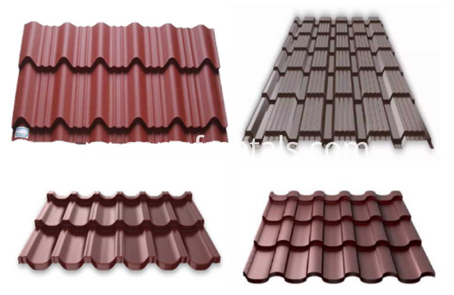 glazed tile product show (2)