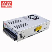 MEAN WELL 300W 5Vdc 60A Fuente de alimentación de pantalla LED NES-350-5
