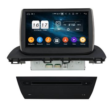مازدا 3 Axela 2014 Android Car DVD Player