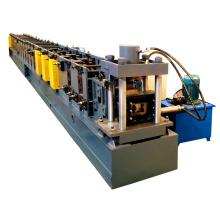 máquina formadora de rolos para paletes