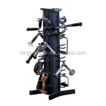 Fitness&Exercise Cable Handles accessories Rack