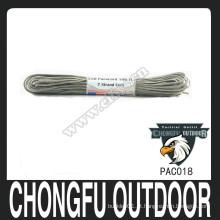 Dacron 550 cabo de pára-quedas de boa qualidade por atacado