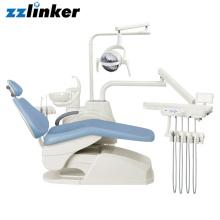 Anle AL-398BB Unité de chaise dentaire avec qualité en Corée