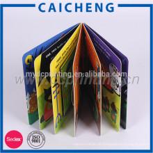 Kinder Englisch Bücher, Kind Malbücher, billige Kind Buchdruck