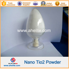 10nm Dióxido de Titânio Nano para Photocatalyst NT10