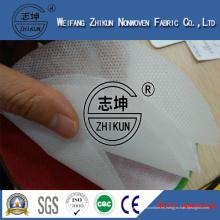 10-300 Gms Anti-UV Protector en tela no tejida PP para cubrir agricultura
