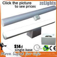 El mejor precio S14 Luz de espejo de baño LED