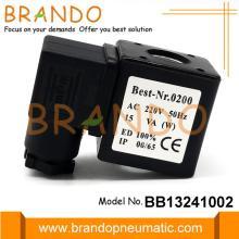 0200 Type Pulse Valve Solenoid Coil