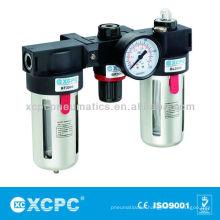 AC/BC series Air Source Treatment Unit (Airtac FRL)