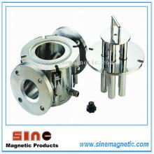 Магнитный фильтр, Промышленный фильтр (MFF-I)