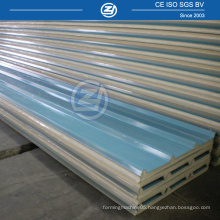 Good Quality Low Cost EPS Sandwich Panel for Prefab Building