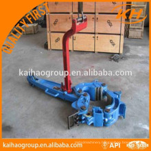 high quality 13 3/8 -36 in casing tongs