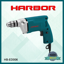 Hb-ED006 Harbor 2016 Hot Selling Superior Power Tools Electric Drill