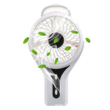Handheld Cooling Electric USB Fan for Desk Laptop