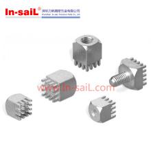 PCB Metall Material Befestigungsmaterial