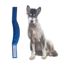 Safe Non-Toxic Heat Stress Relieves Cooling Dog Collar