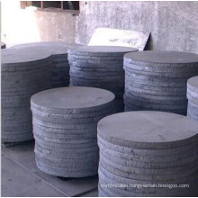 """MICC 2015 1.1/2"""" 300# stainless steel flange"""