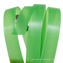 Pp Printed plastic packaging band strapping belt