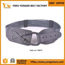 Nueva moda para mujer Ladies Sexy Wide Waist Belt