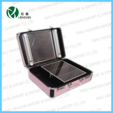 Professional Beauty Pink Cosmetic Bag (L2256)
