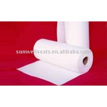 Бумага из керамического волокна