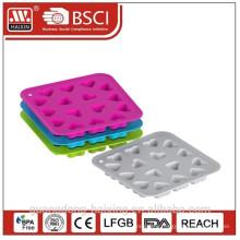 fancy ice cube trays/novelty TPE ice cube tray