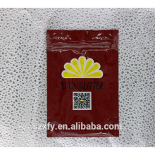 Custom Ziplock Printed Plastic Packing Bags for Snack
