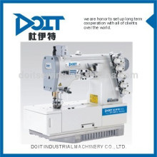 DT F007J-W122 Bottom hemming interlock flat bed garment sewing machine price