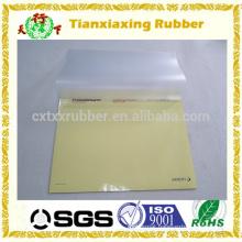 Open type counter mat, Paper insert table mat