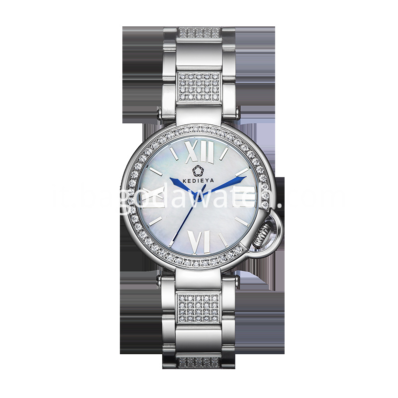 Quartz Women Watches