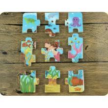Wholesale Creative DIY Educational Eraser
