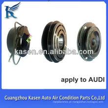 Auto A / C PARTS embreagem, a / c pulley peça compressor para Audi